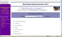 Manchester Business Answers 24/7